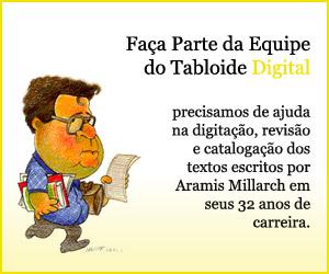 Faça Parte da Equipe do Tabloide Digital